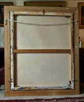 Huge Oil Portrait Painting 'King William III' After Sir Peter Lely (13 of 13)