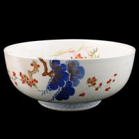 Japanese Arita Porcelain Bowl (2 of 8)