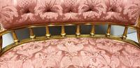 Victorian Gilt Sofa (8 of 9)