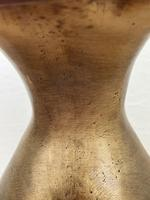 """Art Deco French Cold Painted Gilt Bronze Posing """"Mystery Nude Lady"""" c.1930 (32 of 41)"""