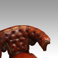 Victorian cockfighting chair (6 of 10)
