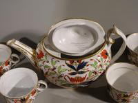 15 Pieces of Chamberlains Worcester Porcelain (3 of 4)