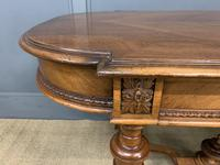 Good French Walnut Centre Table (7 of 14)