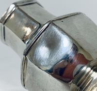 Small 18th Century Solid Sterling Silver Sugar Caster Shaker by Thomas Bamford (13 of 13)