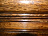 Suite of Oak Stacking Bookcases (5 of 7)
