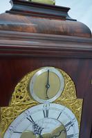 Samuel Honeychurch London Georgian Bracket Clock c.1770 (5 of 11)