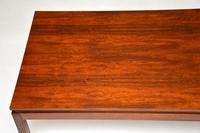Danish Rosewood Vintage Coffee Table (6 of 9)