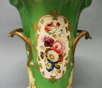 A Henry & Richard Daniel Twin-Handled Vase, c.1825-30 (10 of 11)