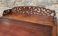 Regency Rosewood Davenport Desk (4 of 26)