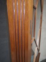 Mahogany Corner Cabinet in the Georgian Style (8 of 10)