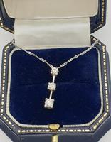Diamond Trilogy Pendant (4 of 5)