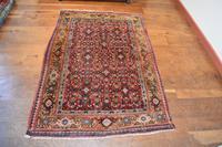 Antique Bijar rug 183x131cm (4 of 10)