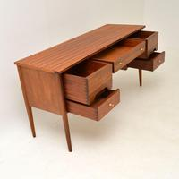 Vintage Walnut Desk by A. Younger c. 1960's (6 of 12)