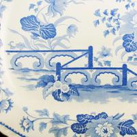 Stone China Meat Plate (3 of 7)