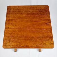 Nathan X-frame Legged Nest of Tables (10 of 11)