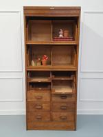 Dudley & Co, London Haberdashery Cabinet (2 of 6)
