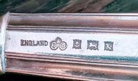 Elkington & Co Birmingham Solid Silver 36 Piece Cutlery Set 1959 (3 of 10)