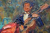 Victor Louis Cuguen Post Impressionist (3 of 8)