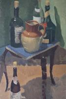 Samuel Dodwell Still Life Oil on Canvas (9 of 10)