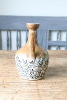 19th Century Scottish Henry Kennedy, Barrowfield Pottery, Stoneware 'special Liquor Jar' Whisky Flagon (5 of 22)