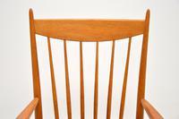 1950's Danish Vintage Rocking Chair (6 of 9)
