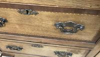 Georgian Style Oak Dresser c.1900 (14 of 15)