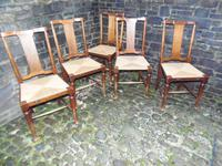 Richard Norman Shaw Chairs (4 of 7)