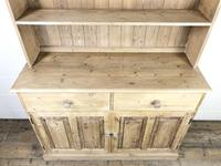Vintage Pine Country Dresser (7 of 10)