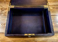 Leather Desk Box c.1890 (8 of 10)
