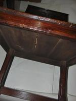 Early Welsh Oak Waincot Chair (12 of 12)