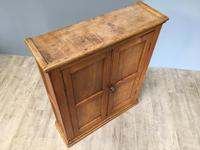 19th Century Pine Cupboard (2 of 6)