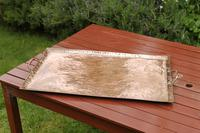 Large copper tray by John Pearson (3 of 5)