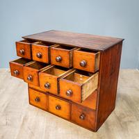 Apothecary Drawers (4 of 10)
