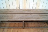 19th Century Pine Benches (6 of 10)