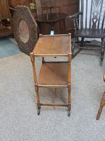 Small Tea Trolley (4 of 4)