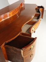 Exceptional George III Period Mahogany Scottish Sideboard (4 of 7)