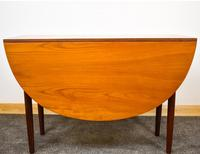 G-plan Oval Table (4 of 8)