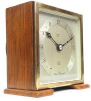 Super Vintage Mantel Clock Bracket Clock by Elliott of London (5 of 7)
