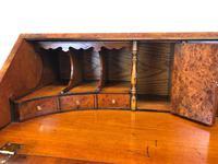 Antique Walnut Bureau (10 of 16)