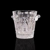 Antique Champagne Cooler, English, Wine, Large, Drinks, Ice Bucket, Edwardian (3 of 12)