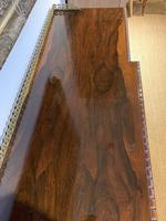 Rosewood Breakfront Bookcase (6 of 15)