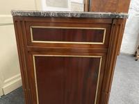 Wonderful French Marble Top Commode (16 of 21)