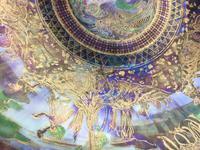 Daisy Makeig-Jones/Wedgwood - Magnificent Fairyland Lustre Punch Bowl c.1925 (2 of 12)