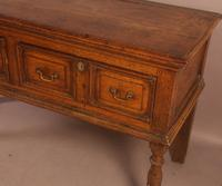 Late 17th / Early 18th Century Dresser Base (10 of 10)