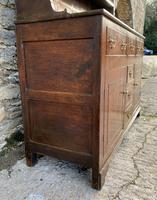 Georgian Welsh Oak Dresser (15 of 20)