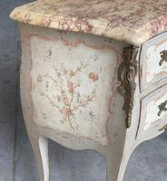 Pretty French Commode Chest (2 of 14)