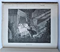 Fairy Realm, illustrated by Gustave Doré, rare children's fairy tale book, c1867 (4 of 6)