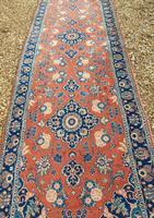 Antique Ardabil Carpet Runner (5 of 8)