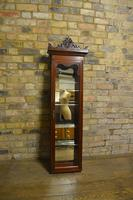 Pair of Victorian Jeweller's Wall Cabinets (2 of 10)