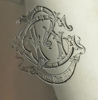 Antique Silver Cigar Case, Edwardian, Sampson & Mordan (7 of 13)